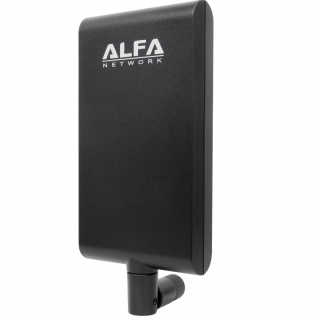 Alfa Network APA-M25 Dual-Band WLAN Antenne 8/10dBi (2,4 & 5GHz)