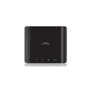Ubiquiti AirRouter - indoor WLAN Router / Access Point mit AirOS Firmware 802.11n