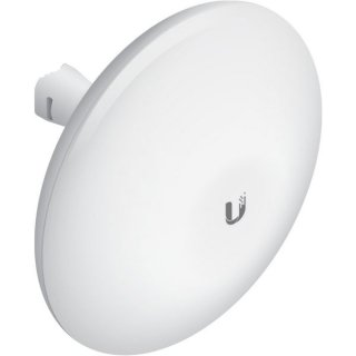 Ubiquiti NanoBeam M2 WLAN-Bridge NBE-M2-13 2,4GHz 13dBi antenna AirMax WLAN-Bridge