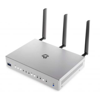 Turris Omnia 2019 EU RTROM01-CE High Performance wifi Router (Open Source)