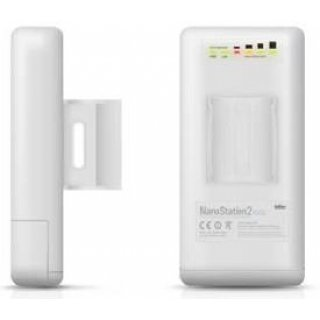 Ubiquiti NanoStation Loco 5 WLAN-Bridge 5GHz incl. 13dBi antenna